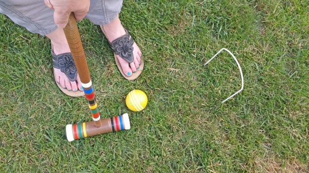 Fun Activities for Kids this Summer Yard Games Get Outside