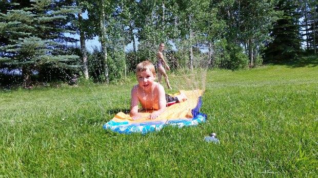 Summer Fun Witouth Breaking the Bank Sprinklers