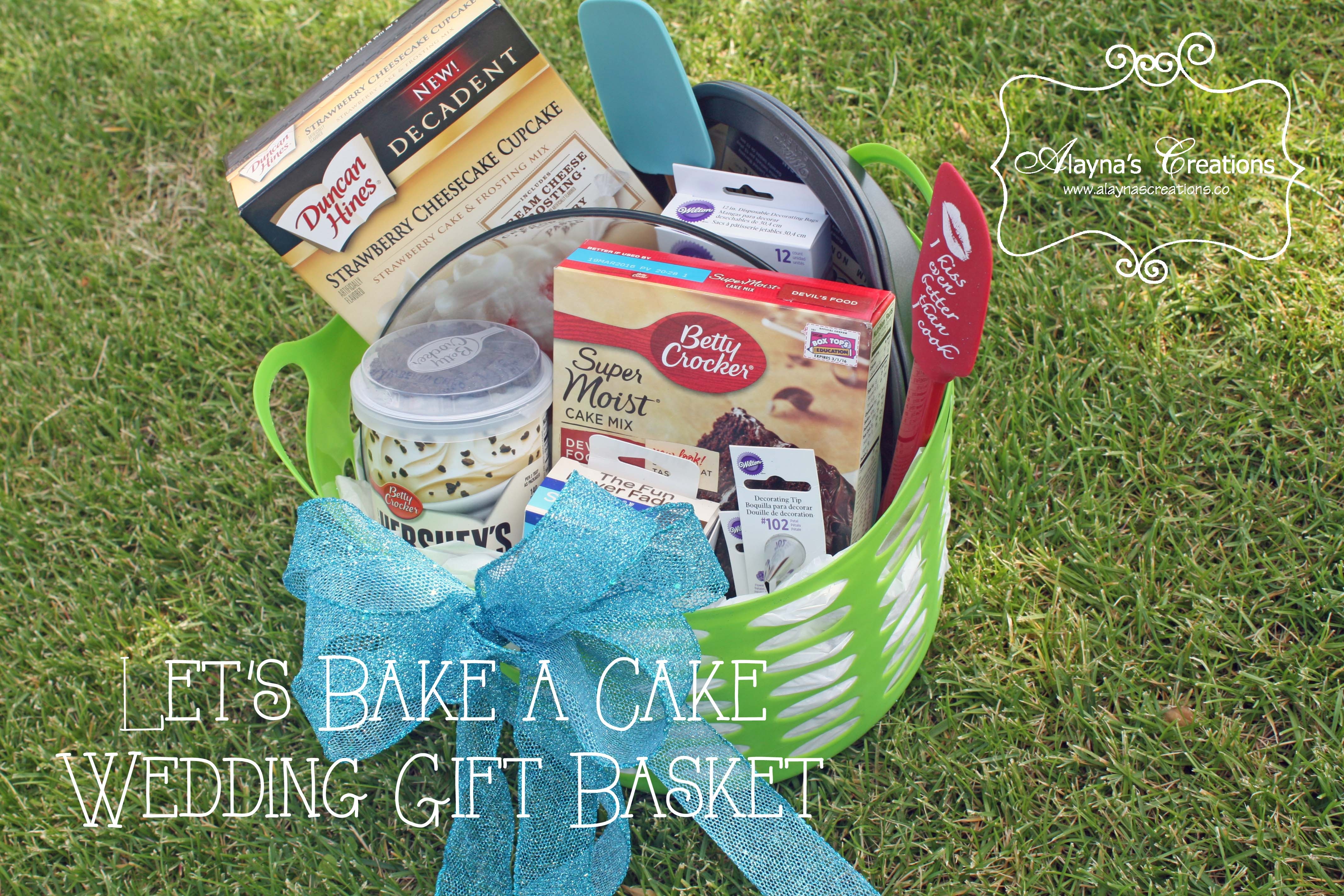 Date Night Gift Basket Ideas For Bridal Shower Give The Gift Of Pre