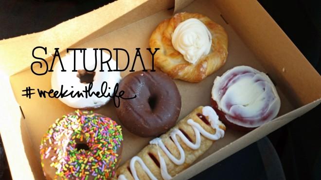 WITL Saturday