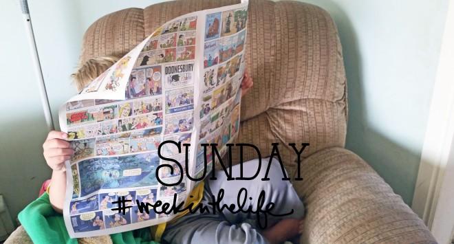 WITL Sunday