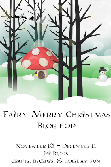 Fairy Merry Christmas 2015