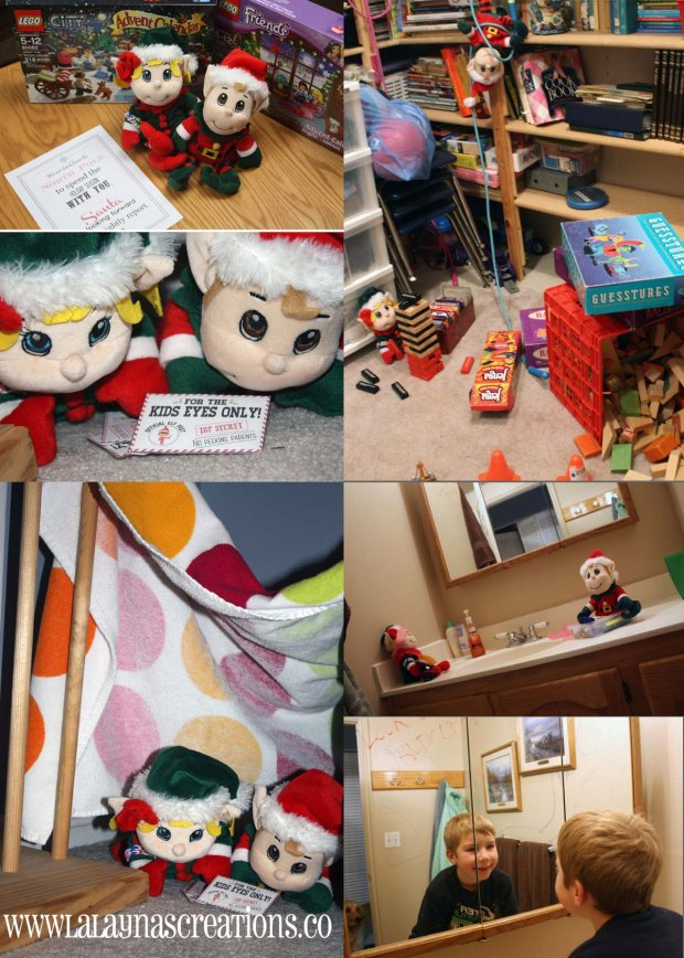 elf-on-the-shelf-easy-ideas-for-your-elves-first-week-alaynascreations