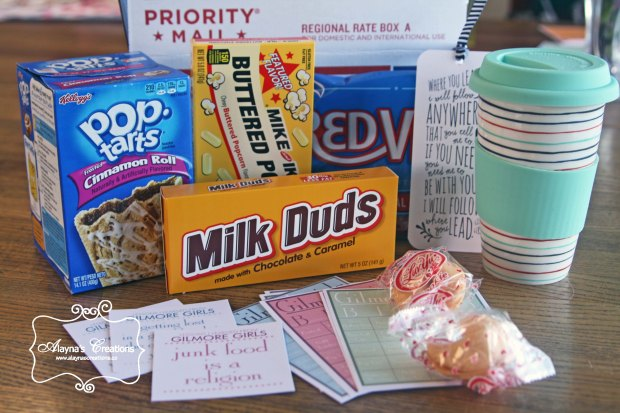 gilmore-girls-care-package-what-better-way-to-celebrate-gilmore-girls-returning-on-netflix-than-a-fun-collection-of-gg-themed-items-in-a-gift-basket-or-care-package
